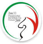 Zone 3.3 Championships official logo