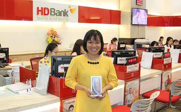 hdbank tt iphone